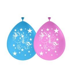 Eenhoorn Feest Ballonnen