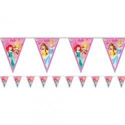 Prinsessen vlaggenlijn 2,3 meter