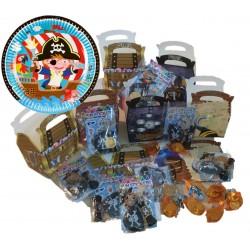 Piraten Traktatiepakket