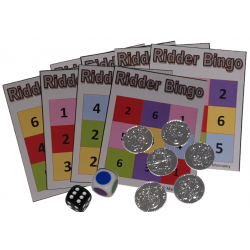 Ridder Bingo