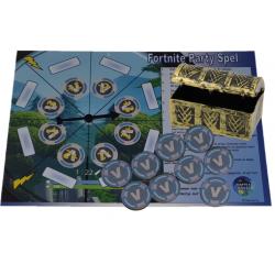 Fortnite Party Spel