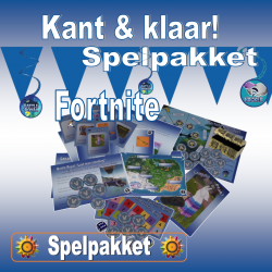 Fortnite Spelpakket