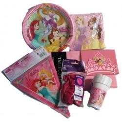 Compleet prinsessen Pakket