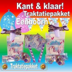 Eenhoorn Traktatiepakket