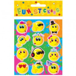 Emoticons Stickers