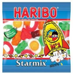 Starmix snoepzakje