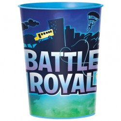 Luxe Battle Royal Beker - 1...