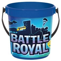 EPIC Battle Royal Traktatie...