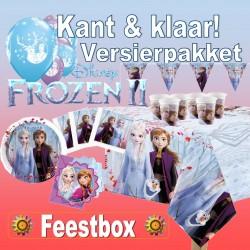 Frozen II Feestversiering