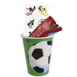 Voetbal Traktatie