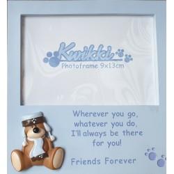 fotolijstje Friends Forever...