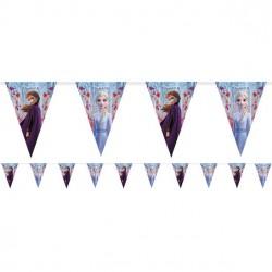 Frozen II Feest Vlaggenlijn