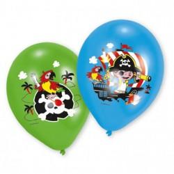 Piraten Feest Ballonnen