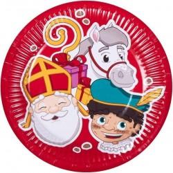 Sinterklaas Ballonnen - 10...